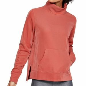 Under Armour Fleece Top - Medium